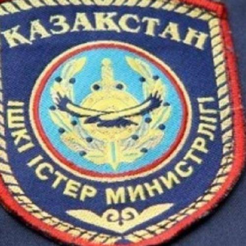 Пнул подчиненного: в МВД осудили поступок полицейского