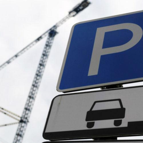 Привокзальную парковка в Актобе признали незаконным бизнесом
