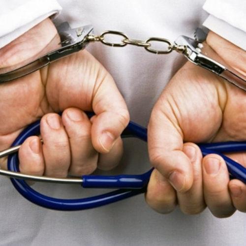 Арестован главврач больницы №4 Алматы
