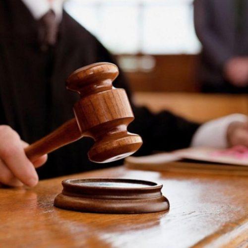 Руководитель отдела ЖКХ осуждена в Сатпаеве