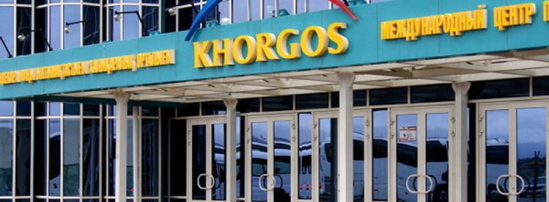 Серые схемы хоргоских челночников или как незаконно завозится товар в Казахстан
