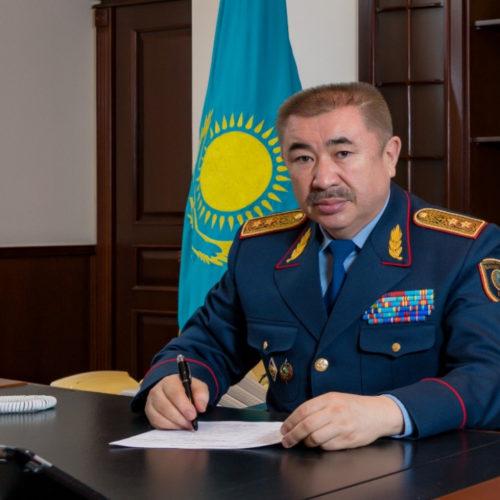 Задержан замначальника ДП Акмолинской области — МВД объявило войну коррупционерам
