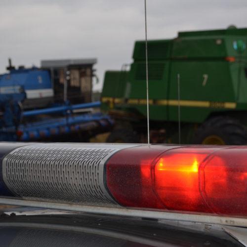Более 20 тонн зерна пытался похитить с поля работник в СКО