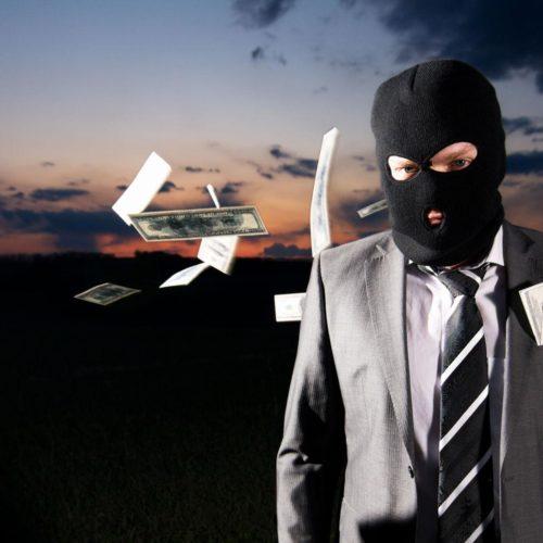Столичный бизнесмен пожаловался на рейдерство