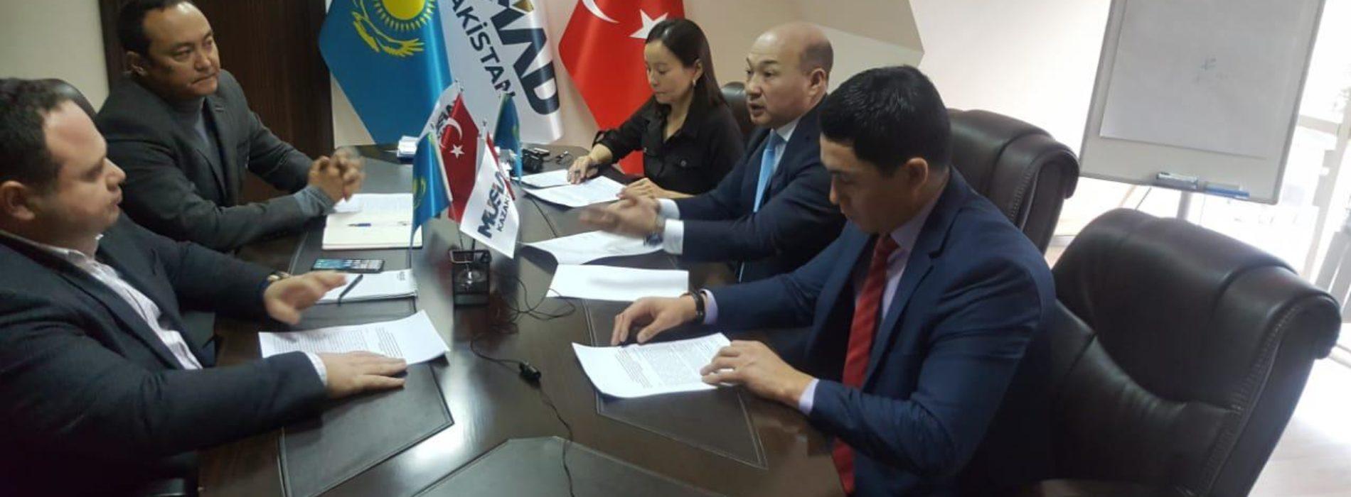 Усилится борьба с коррупцией в тюркоязычных странах