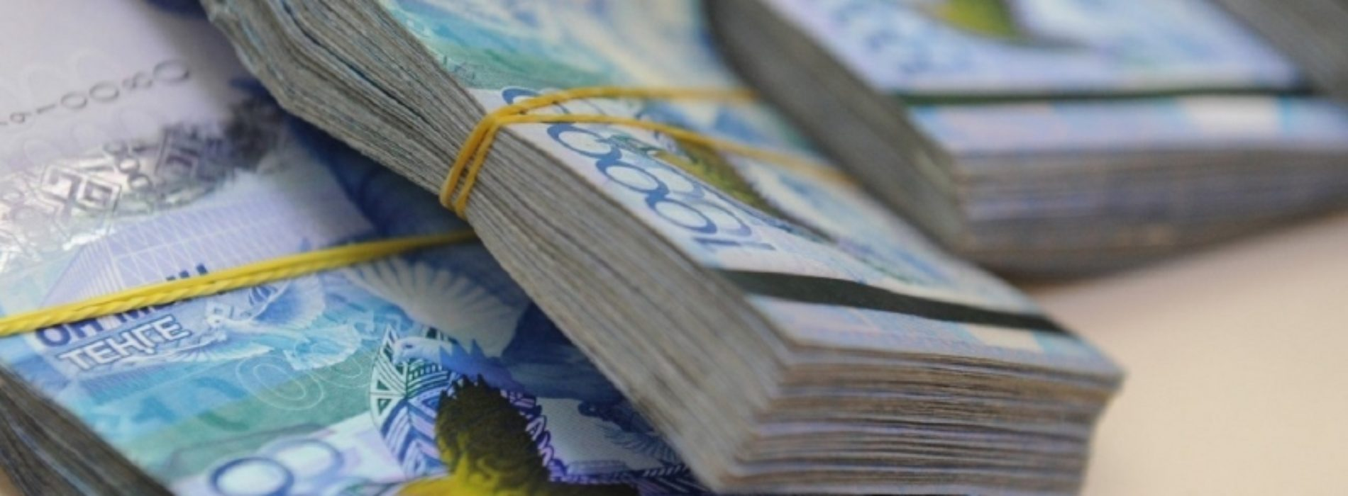 Госслужащий обещал помочь в трудоустройстве за 500 тысяч тенге
