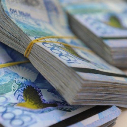 Незадекларированные 4 млн тенге пыталась вывезти казахстанка в Китай