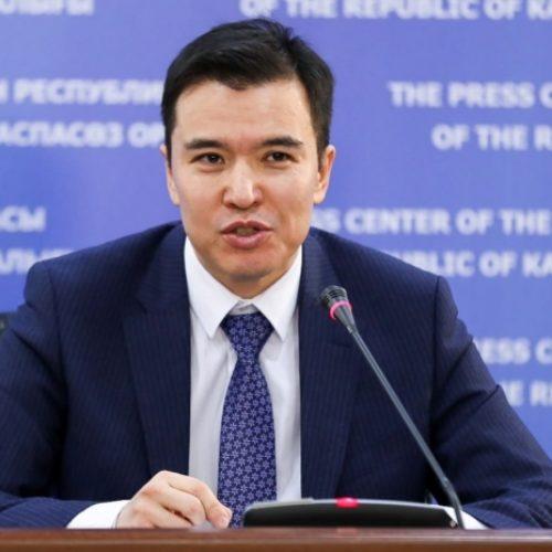 Руслан Даленов рассказал об увеличении республиканского бюджета