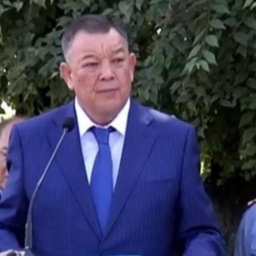 Задержание заместителя акима Алматинской области: Стало известно, в чем подозревается чиновник