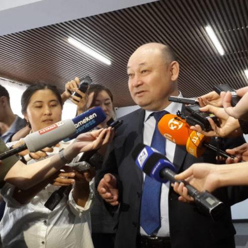 Антикоррупционная служба не согласна с Генпрокуратурой по делу Манзорова