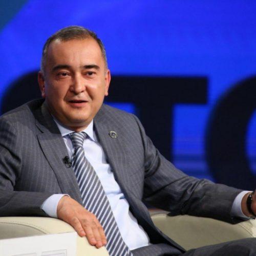 Я не последняя тварь — журналисты уволились из-за конфликта с главой Ташкента