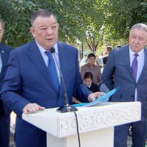 Заявивших на Манзорова граждан могут привлечь к ответственности