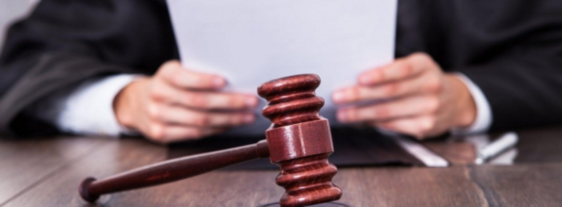 Замакима области и ряд чиновников в сфере образования осуждены за хищения и взятки