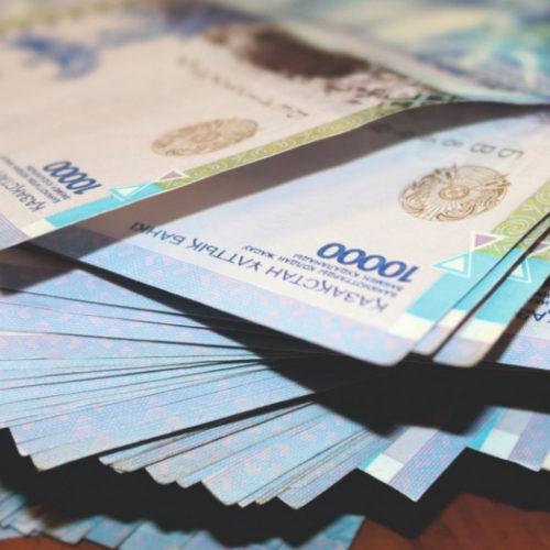 23 млн тенге заплатит за взятку экс-прокурор в Акмолинской области