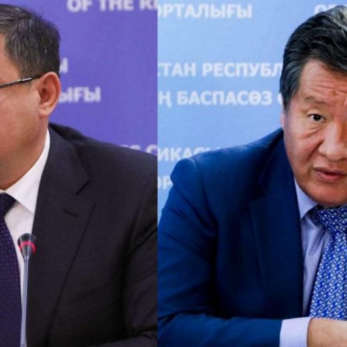 Бывшие вице-министры энергетики предстанут перед судом еще до конца года