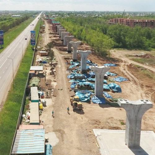 Экс-заместителя акима столицы подозревают в хищениях по делу LRT