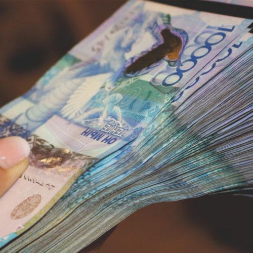 Заместителя Серика Сапиева подозревают в хищении 400 млн тенге