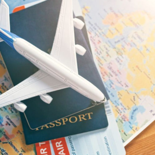 Для пассажиров «Bek Air» запустят дополнительные авиарейсы и поезд