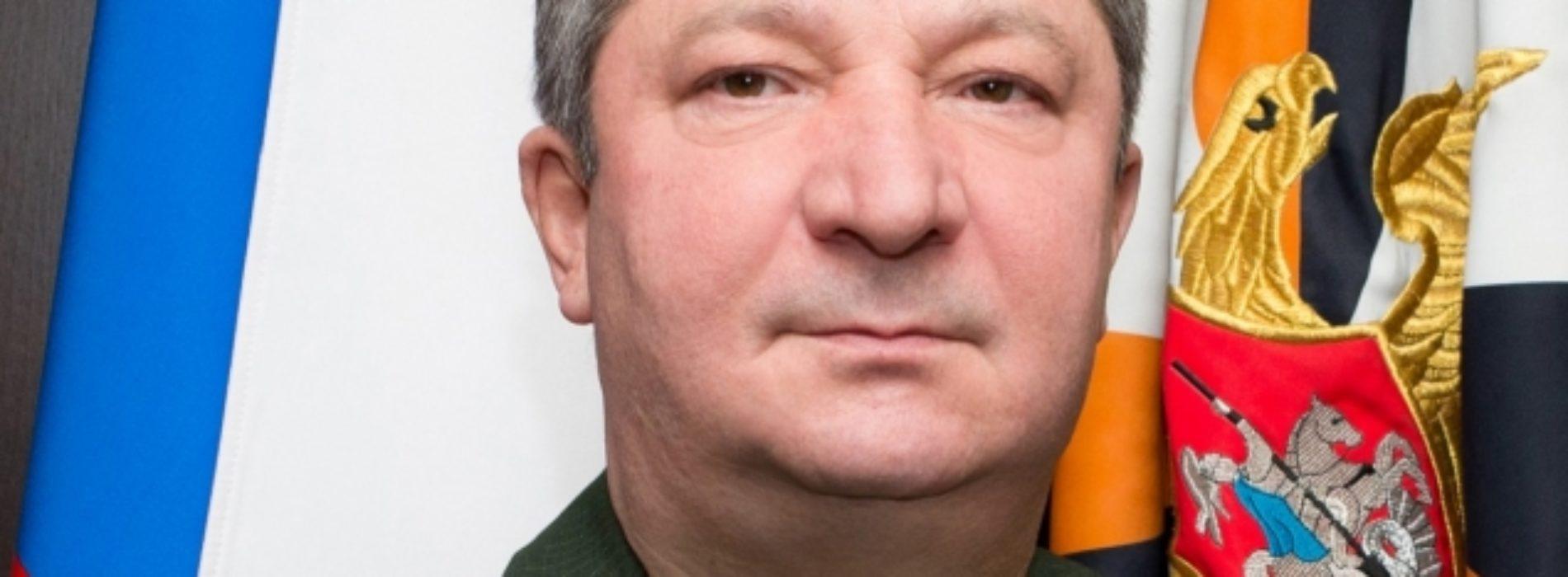 В хищении 6,7 миллиарда рублей обвинили замглавы Генштаба РФ