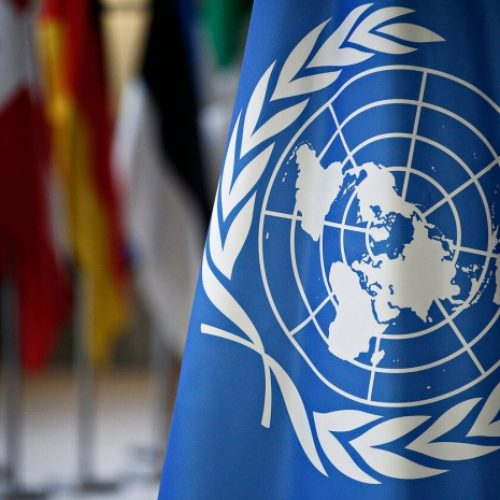 Семь стран лишили права голоса на Генассамблее ООН