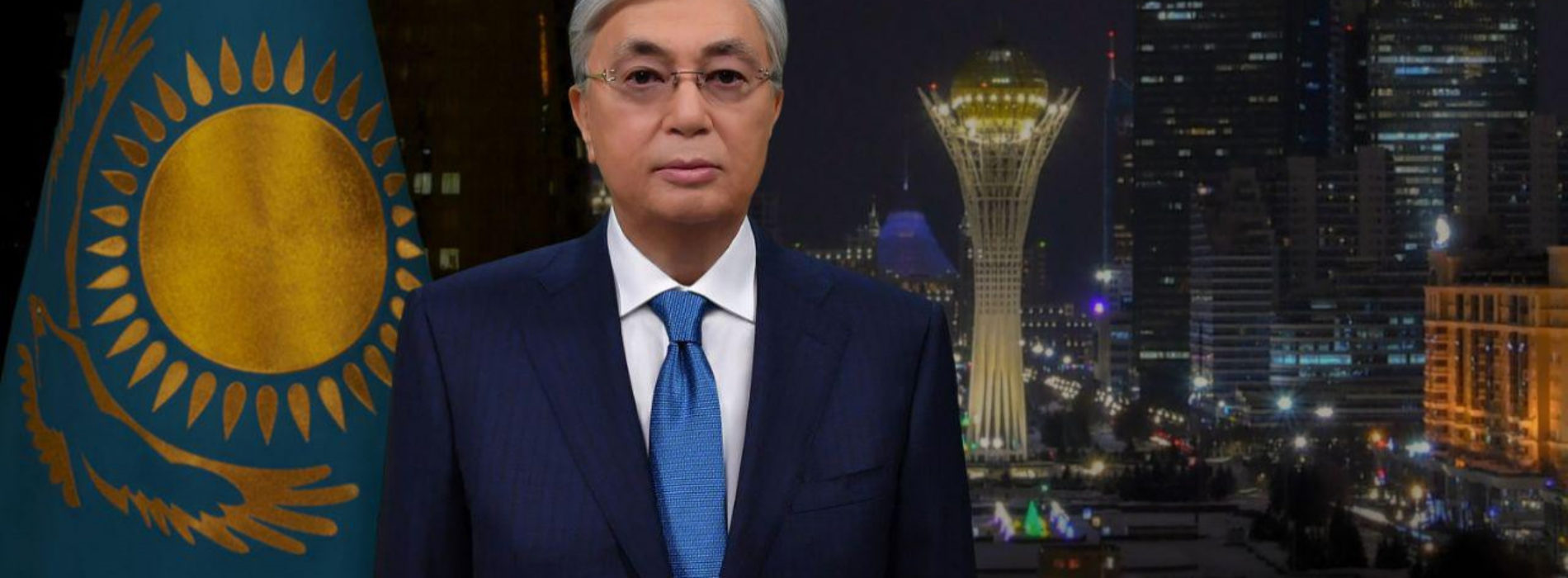Год добрых дел – Токаев рассказал, что ждет Казахстан в 2020-м