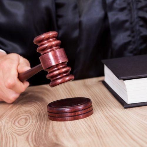 Экс-главу Комитета по водным ресурсам осудили на 5 лет