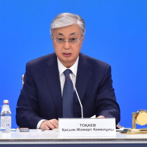 Казахстан ратифицировал соглашение с Советом Европы о членах группы государств против коррупции