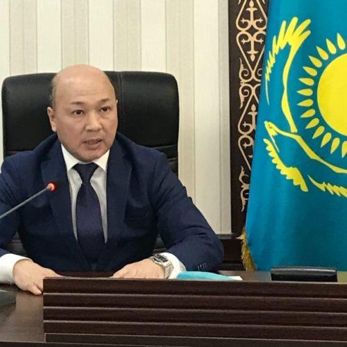 Общественники обсудили закон о противодействии коррупции с сотрудниками Министерства нацэкономики