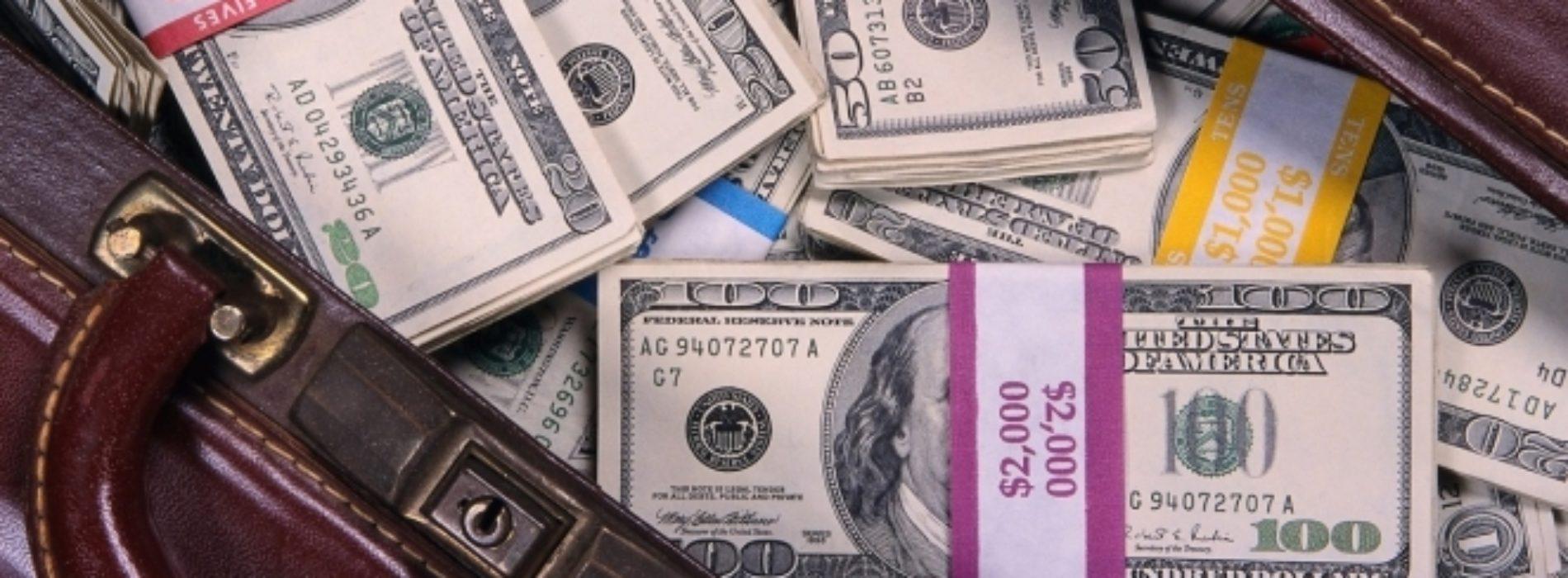 Конфискованные у туркменских коррупционеров деньги вернет Швейцария