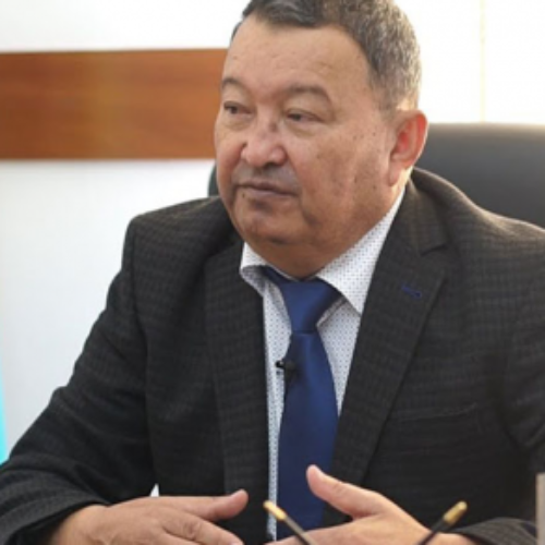 Арестован бывший главврач детской больницы Туркестанской области
