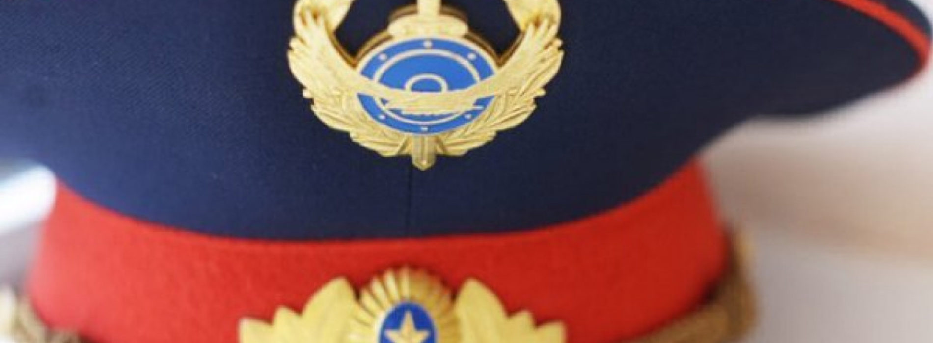 Казахстанский участковый инспектор полиции продавал наркотики