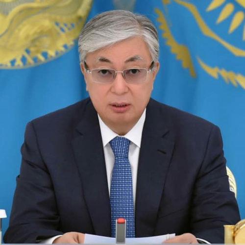 Замакима и главу ДП Жамбылской области поручил освободить от должности Токаев