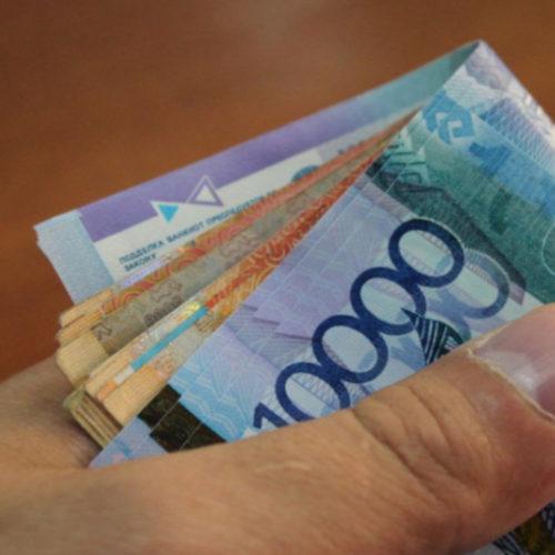 Штраф почти в 9 млн тенге выплатит чиновник-взяточник из Семея