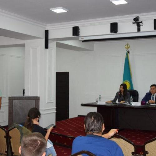 На 2 млн тенге поощрили алматинцев за сообщения о коррупции