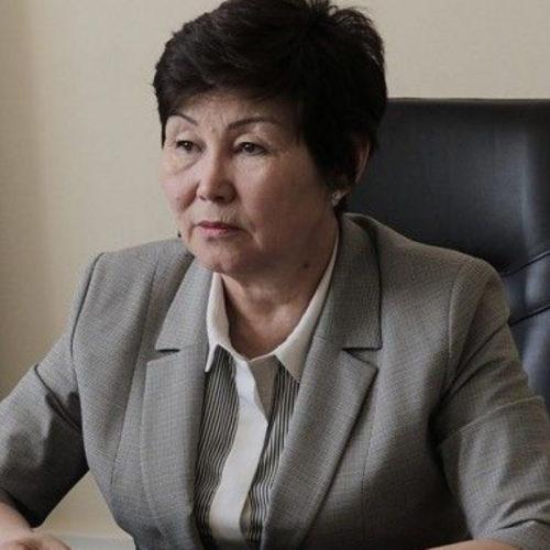 Экс-руководителю управления здравоохранения Атырау вынесли приговор