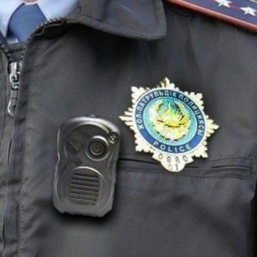 Гражданин Узбекистана пытался дать взятку полицейским в ЗКО