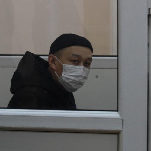 В Уральске судят полицейского, сбившего насмерть женщину