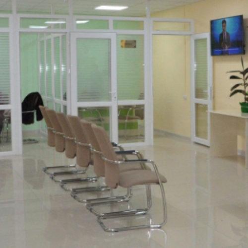Фронт-офис Администрации Президента временно приостановил прием граждан