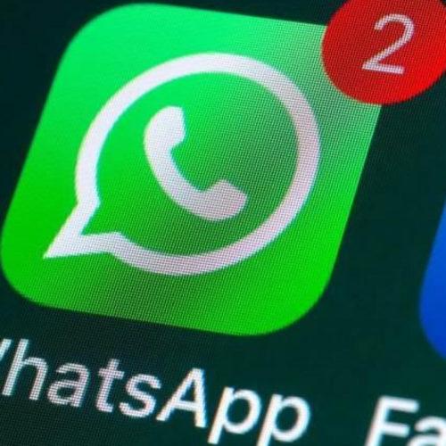 Whats App ограничивает пересылку сообщений