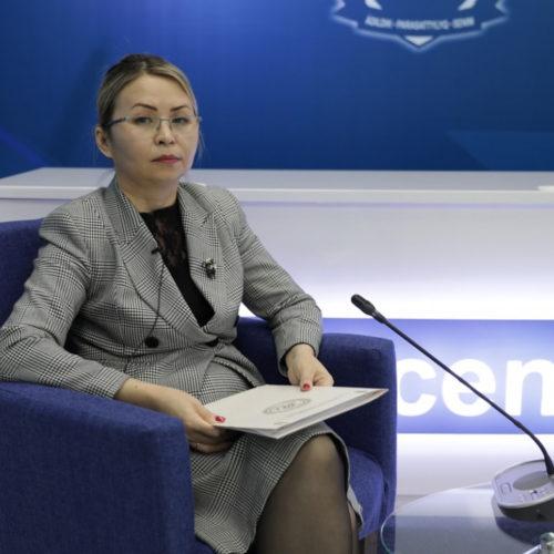 Антикоррупционная служба провела анализ коррупционных рисков в подразделениях