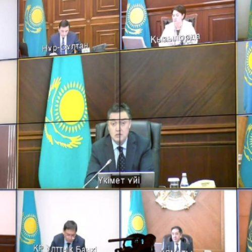 Президент Казахстана поручил провести работу по выводу МСБ из застоя