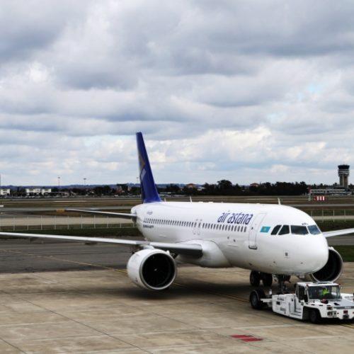 Какие документы нужны для полета в Нур-Султан или Алматы