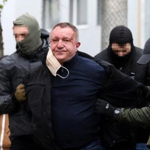 Генерала СБУ задержали по подозрению в работе на ФСБ