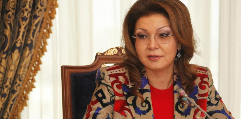 Прекращены полномочия депутата Сената Дариги Назарбаевой
