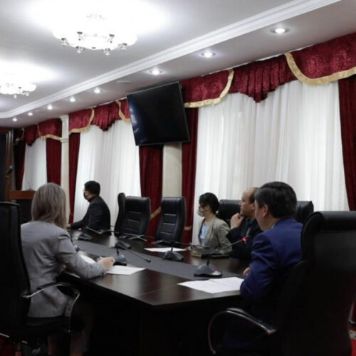 Антикоррупционная служба предупредила руководителей ряда министерств