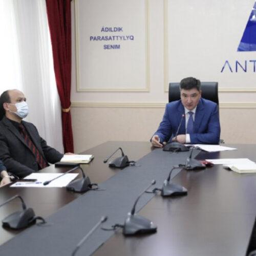 Руководству министерств с коррупционными рисками напомнили, что бывает за взятки подчиненными