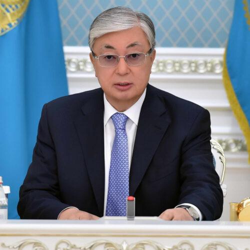 Государство обязано слышать глас и мнение народа — Токаев
