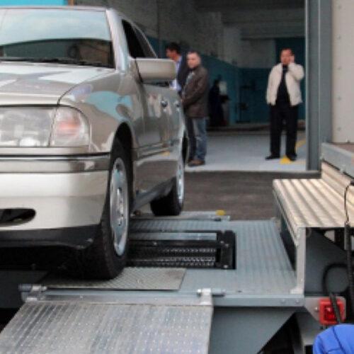 Улучшить системы техосмотра автотранспорта намерены в РК