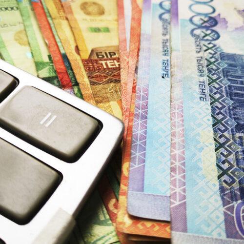 Акимам и министрам предложили рассказать о своих зарплатах