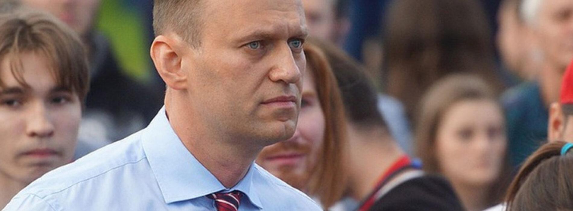 ОЗХО получила анализы Навального